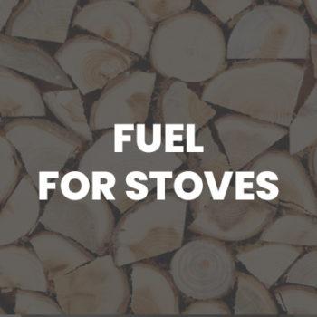 Stove Fuel