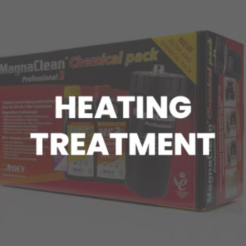 Heating Water Treatment