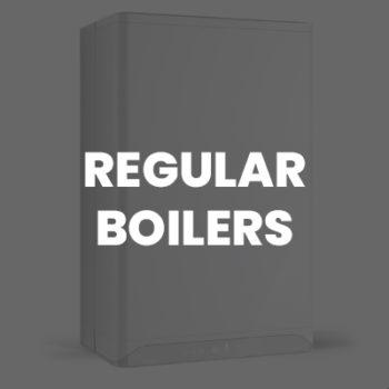Regular Boilers