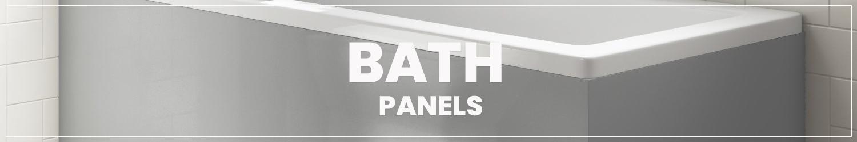 BATHROOM BATH PANELS