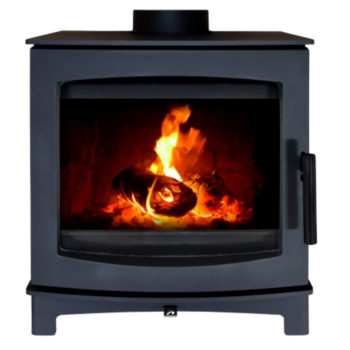 Mi Fires Tinderbox Small Wood Burning Stove 4.9KW ECO-Design