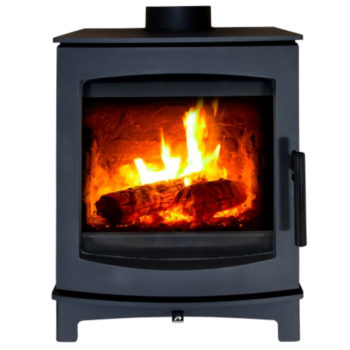 Mi Fires Tinderbox Medium Wood Burning Stove 5KW ECO-Design