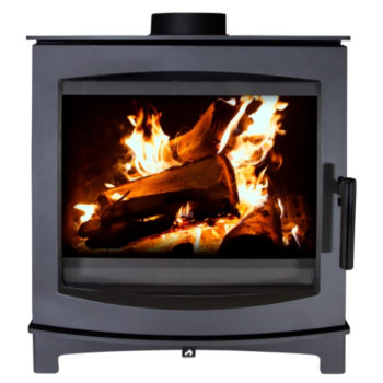 Mi Fires Tinderbox Large Wood Burning Stove 5KW ECO-Design