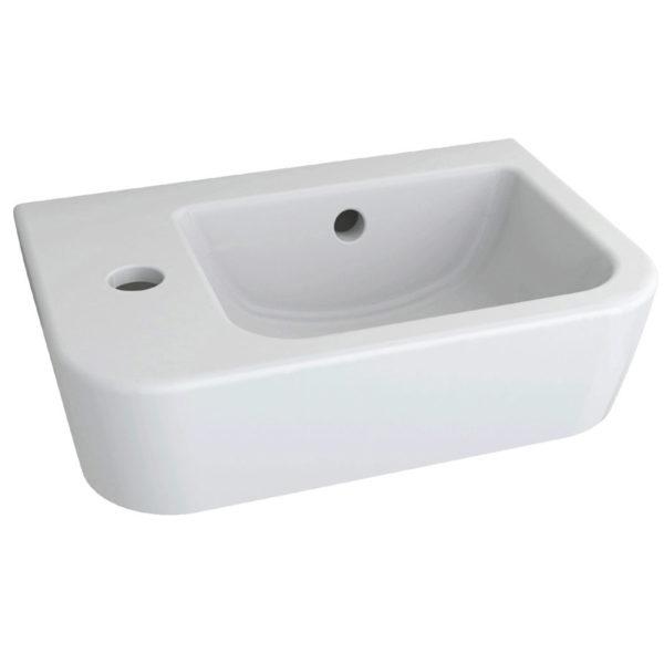 Imex Essence 370mm Left Hand Basin