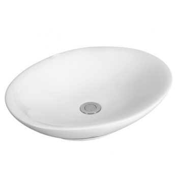 Imex LW1054 Counter Top Basin 500mm