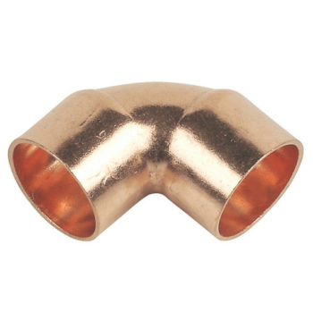 8mm Elbow End Feed