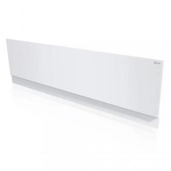 1700mm Bath Panel Gloss White Water Proof