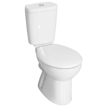 Fresssh Trade Toilet With Standard Seat