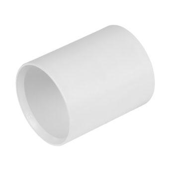 Davant 32mm White Solvent Weld Coupling