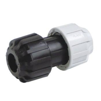 MDPE 15-22mm 1/2inch x 25mm Uni Trans Coupling