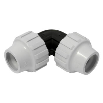 MDPE 25mm Elbow