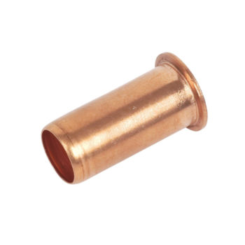 MDPE 25mm Pipe Liner Copper