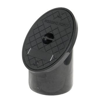 110mm Underground Rodding Eye Plastic
