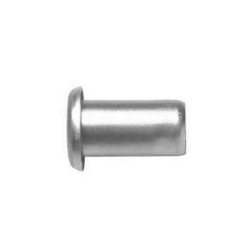 Polyplumb 15mm Pipe Stiffener Metal Push Fit
