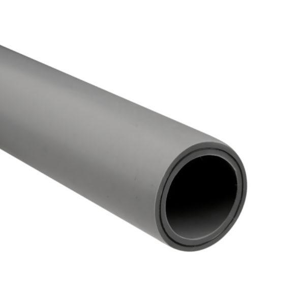 Polyplumb 22mm x 3m Polybutylene Barrier Pipe